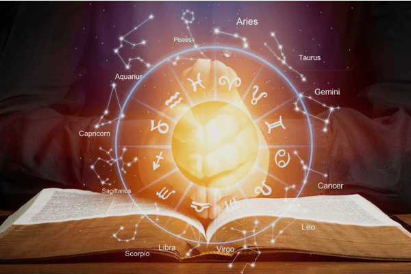 Astrology - Read What's Written in the Stars